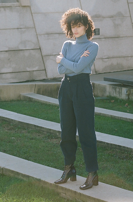 Ajaie Alaie Wear the Pants - Eleven PM