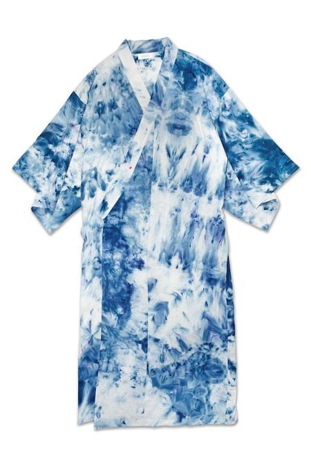 Unisex Upstate Kimono - Splash