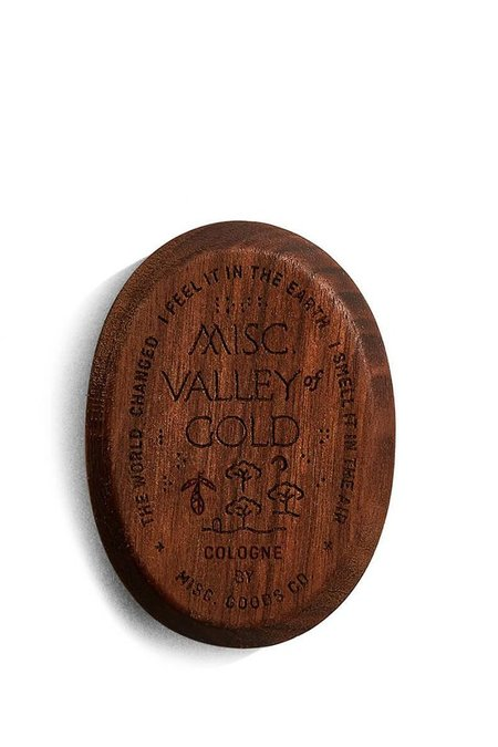 Misc. Good Co. Valley Of Gold Solid Cologne