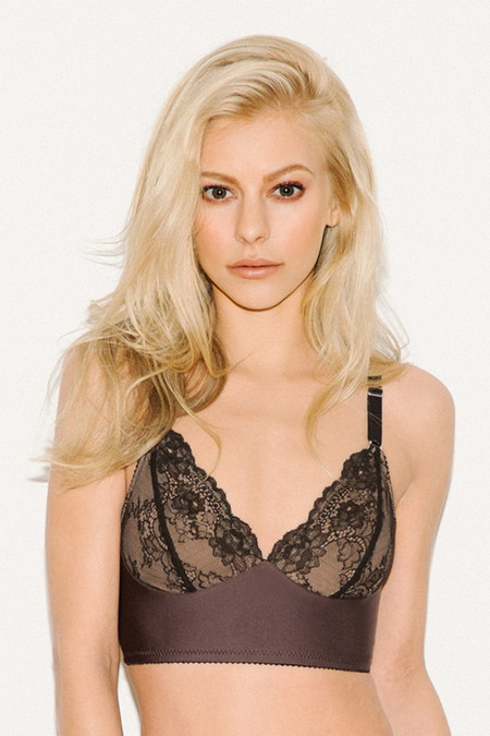 Fortnight Ivy Long Line Bra
