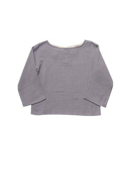 Kids Liilu Oversized Shirt - Elephant