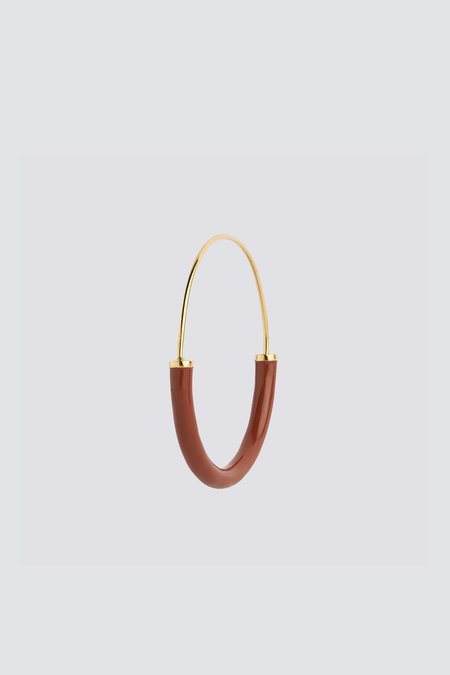 Maria Black Picante Serendipity Earring - Gold