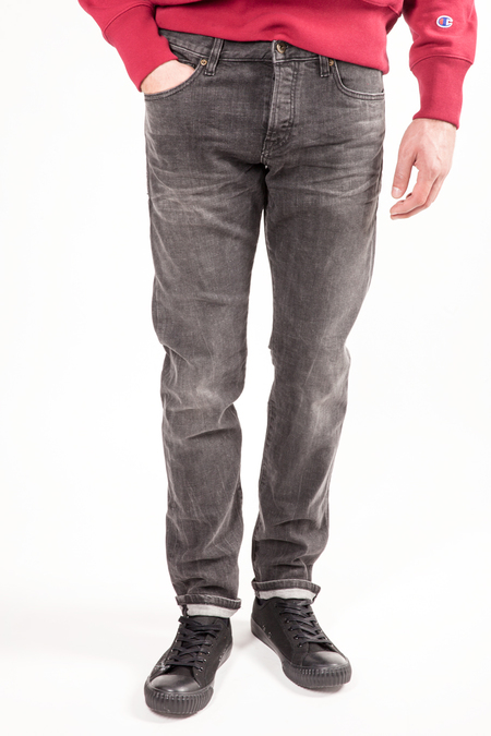 Scotch & Soda Ralston Final Hours Denim - black