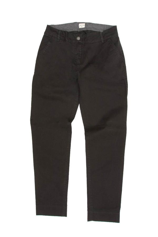 Bridge & Burn Market Black Pant