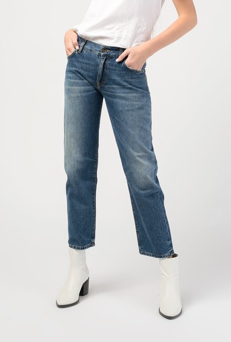 PRPS Delorean Jean - Medium Blue