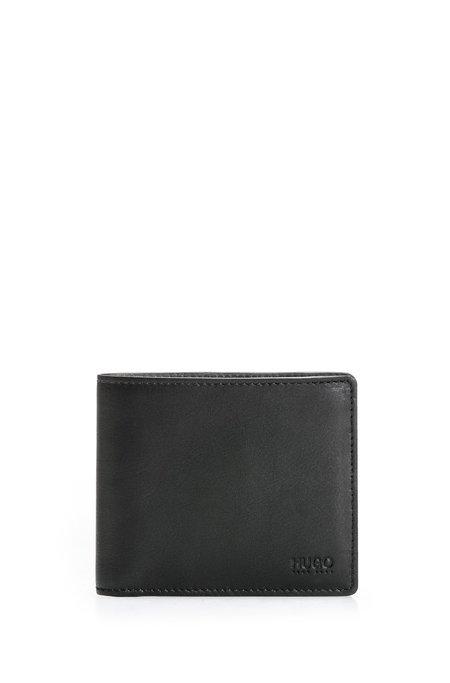 Hugo Boss Subway Wallet - Black