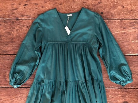 Matta NY Shakti Dress - Emerald