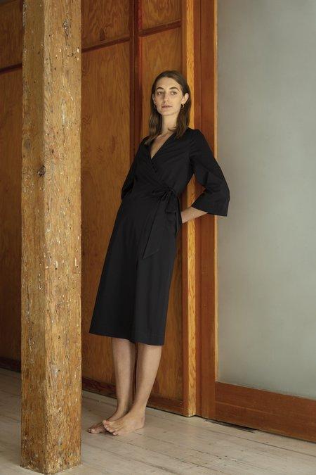 The Acey Petra Wrap Dress