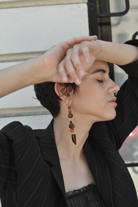 SVNR Dubrovnik Earring