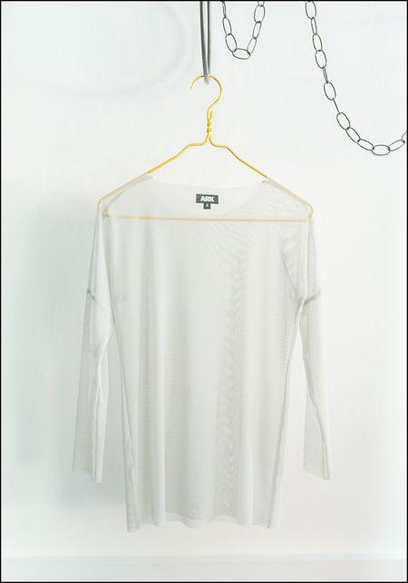 Ark NYC Bronson Mesh T-shirt