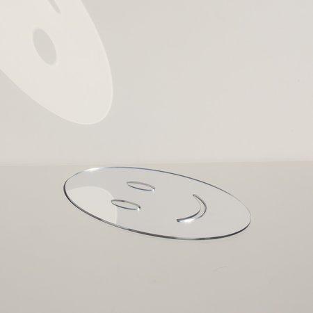 Miguel Ramirez Emoji Mirror - Smile