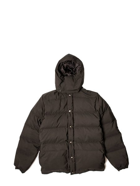 CRESCENT DOWN WORKS 60/40 Classic Down Parka