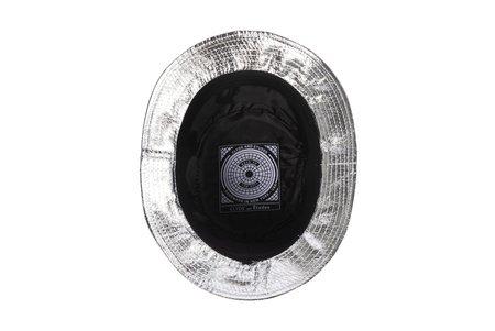 Clyde x Études Bucket Hat - Silver