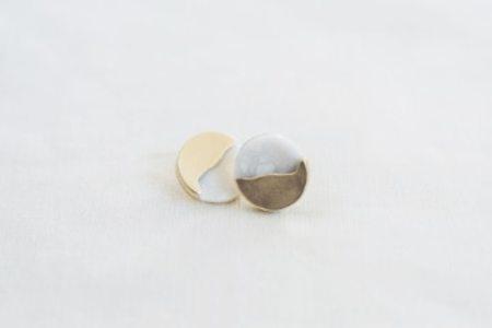 Takara Battu Earrings