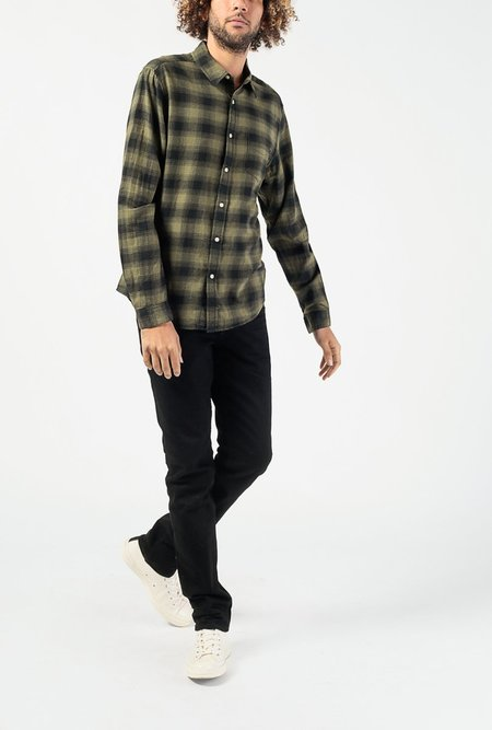 life/after/denim Lumberjack Shirt - Spring