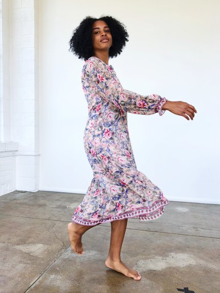 Raga Victoria Dress - Floral