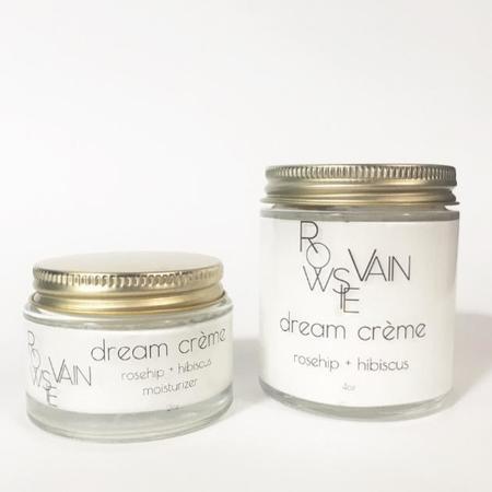 Rowsie Vain Dream Cream