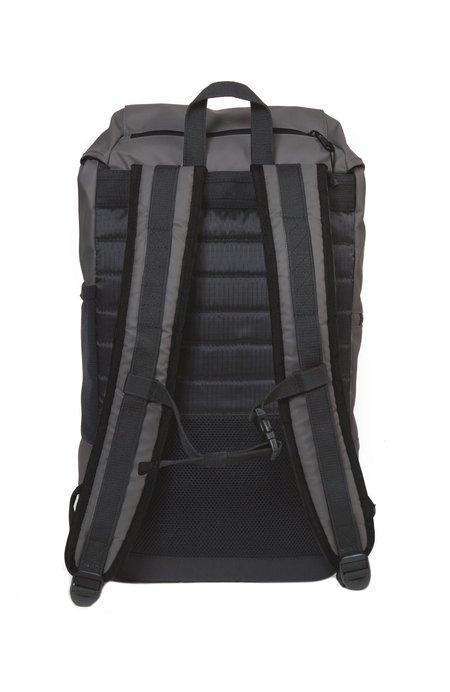 Unisex Eastpak Bust Mc Top Backpack - Grey