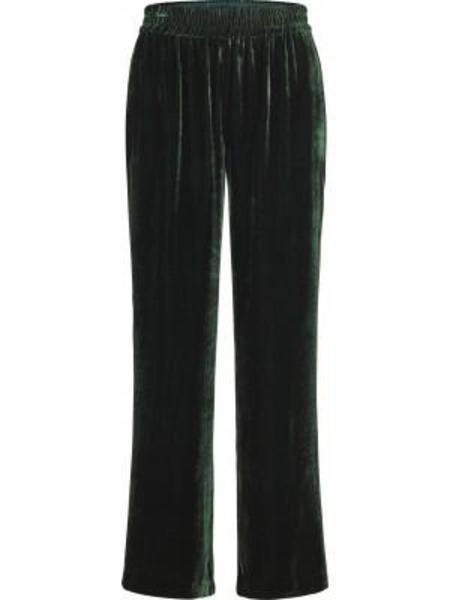 Just Female Juliette Trousers - Pine grove