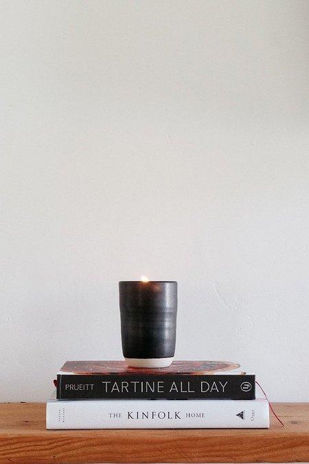 Norden Big Sur 12 oz. Ceramic Candle