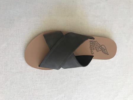 Ancient Greek Sandals Thais Sandal - Khaki
