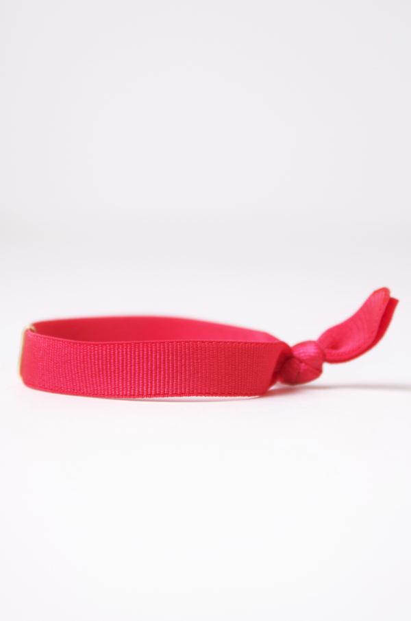 Mokuba Elastic Bracelet
