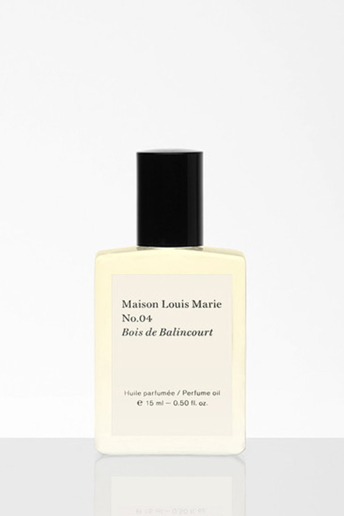 maison louis marie bois de balincourt perfume oil garmentory. Black Bedroom Furniture Sets. Home Design Ideas