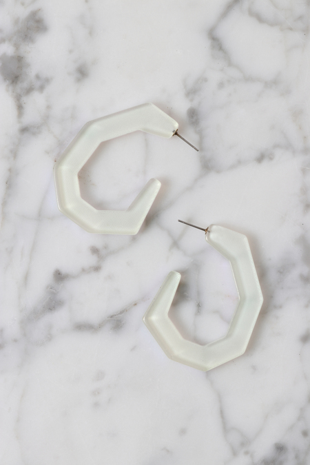 Rachel Comey Baby Factor Earrings