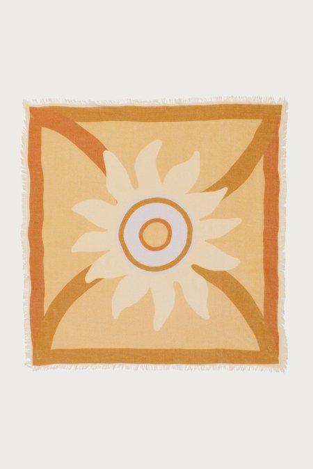 Lizzie Fortunato Neck Scarf - Bohemian Sun