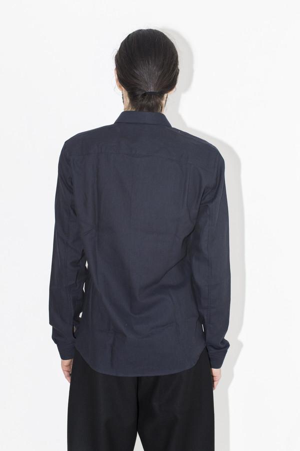 Smith-Wykes Binary Placket Shirt