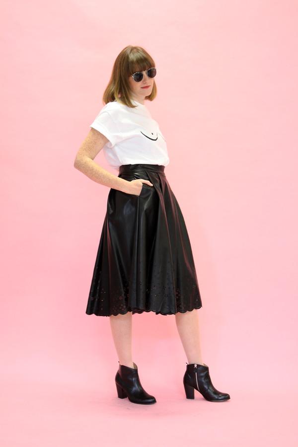 Darling Georgia Skirt