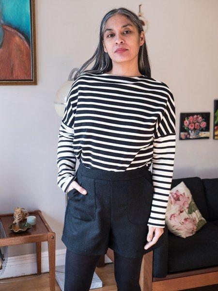 Meemoza Edie Shorts - Black