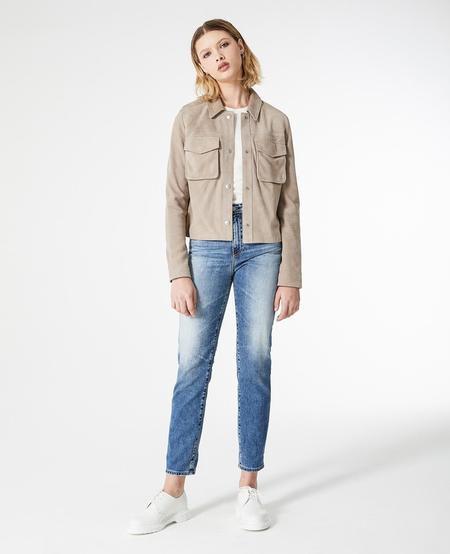 AG Jeans Phoebe Jean - Indigo Deluge