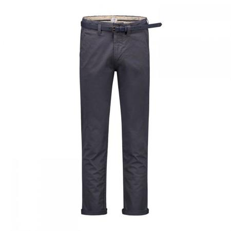 Dstrezzed Stretch Twill Presley Chino Pant - Anthracite