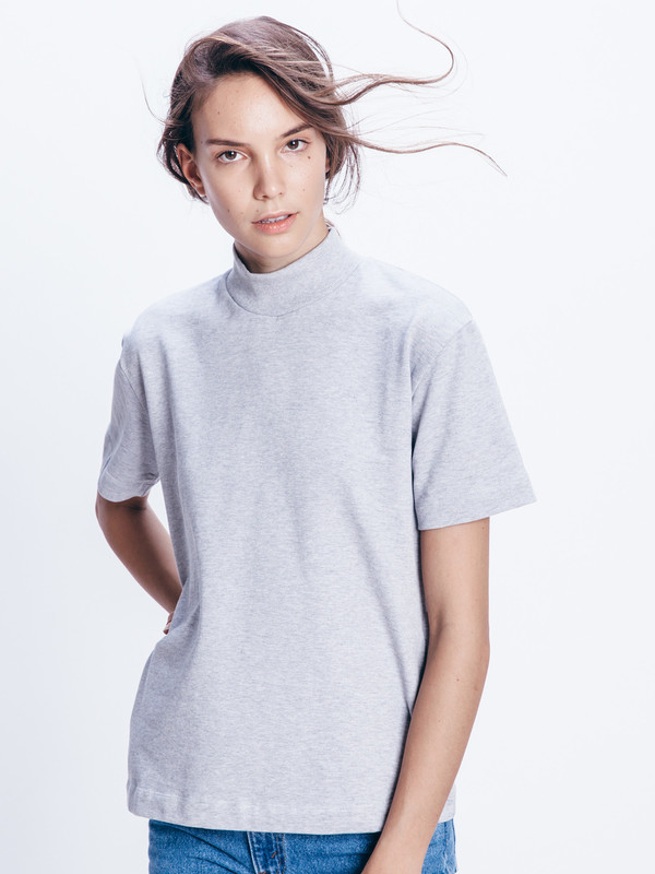 Kowtow Imprint Top