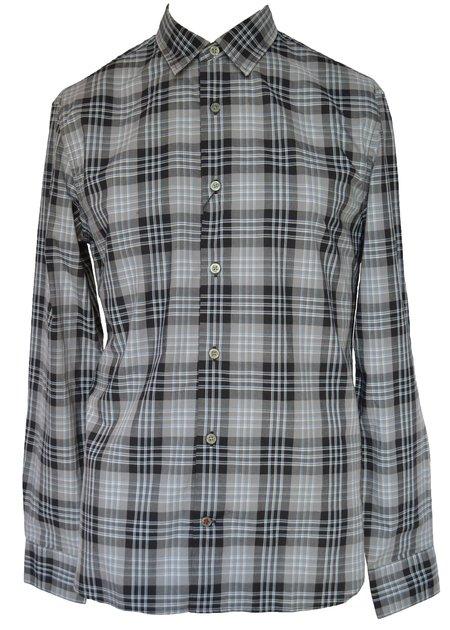 John Varvatos Shirt - Plaid