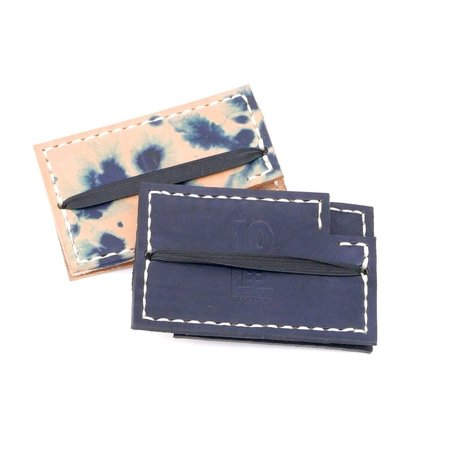 Made Solid x TENBOX LA Wallet