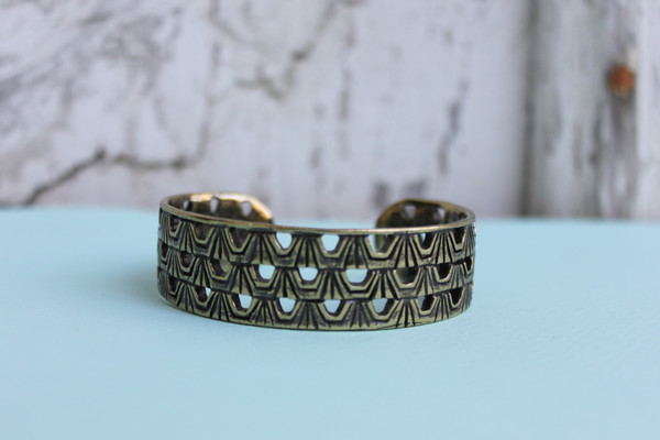 Dream Collective: Costa Mesa Cuff