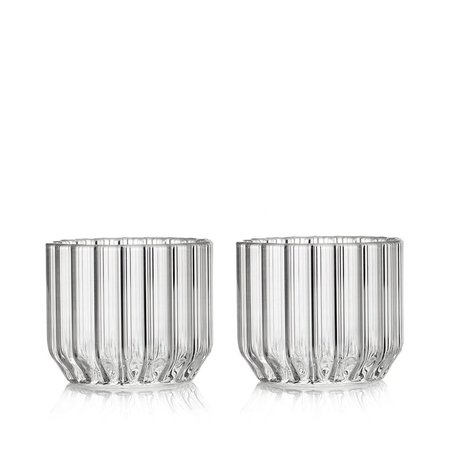 fferrone design Dearborn wine glass set