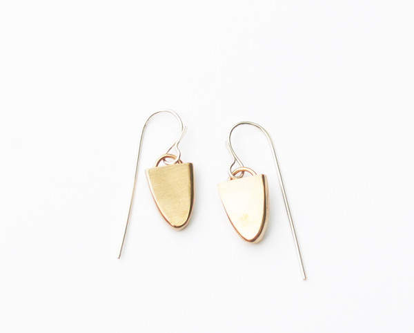 Seaworthy Haus Earrings