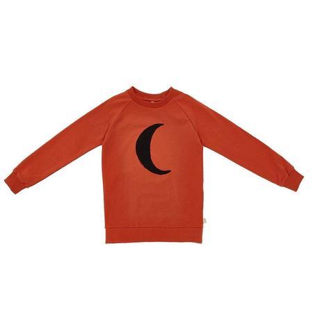 Kids Iglo + Indi Sweatshirt - Moon
