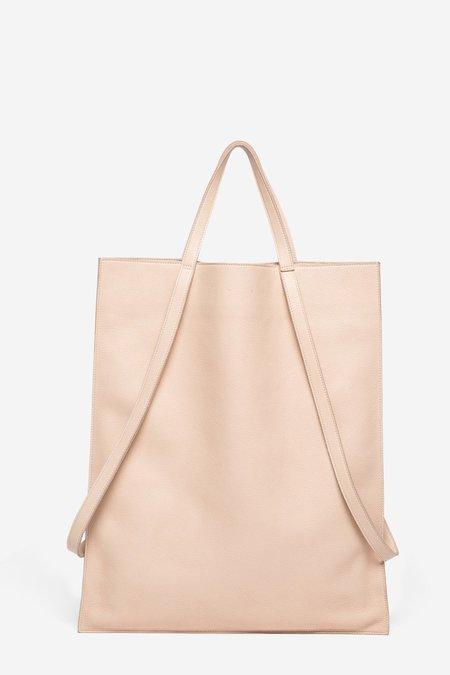 PB 0110 AB27 Tote Bag - Natural