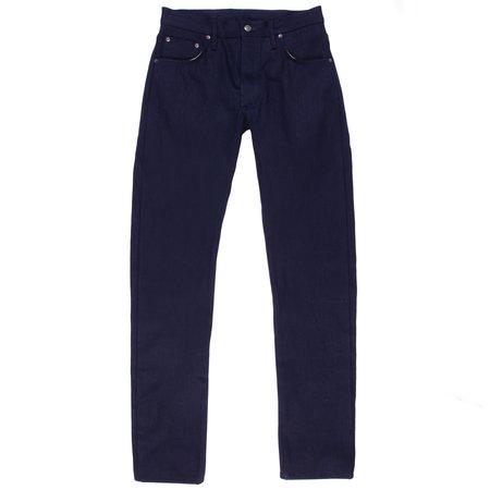 Left Field NYC x BlackBlue Charles Atlas Jeans - 17 ounce XinJiang Denim