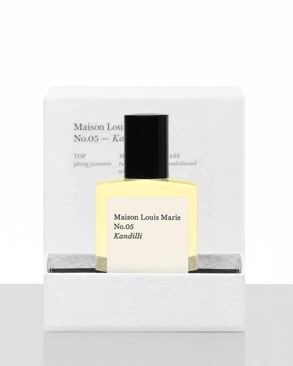 Kandilli - Perfume oil