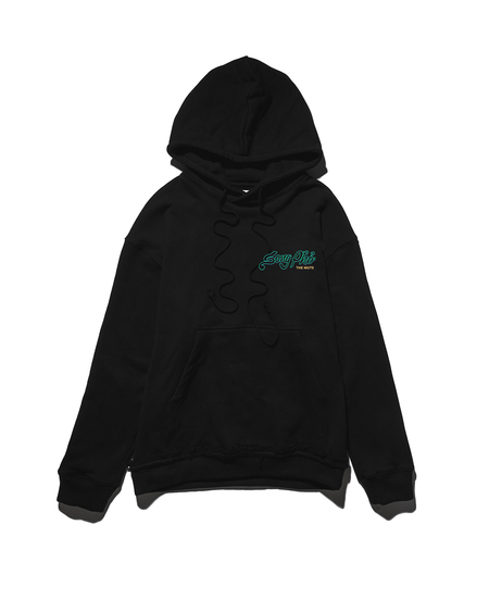 Song for the Mute x Nothing Song Pho The Mute Hoodie