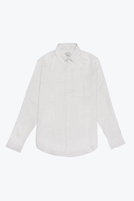 Unisex Alex Crane Playa Shirt - Sand
