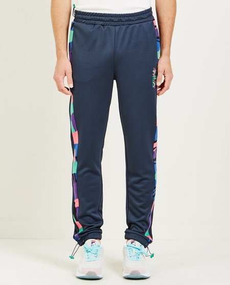 FILA MAGIC LINE LHOTSE TRACK PANT - NAVY