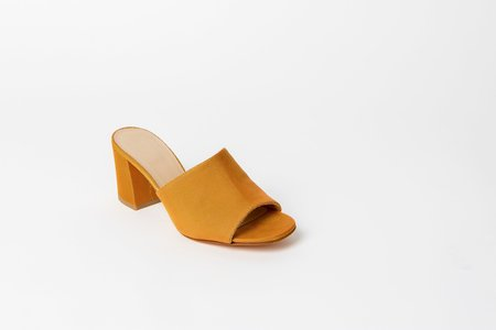 Maryam Nassir Zadeh Mar Mule - Gold