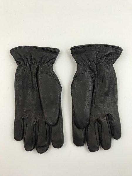 Wiebke Trading Company Dress Thinsulate Glove - Brown