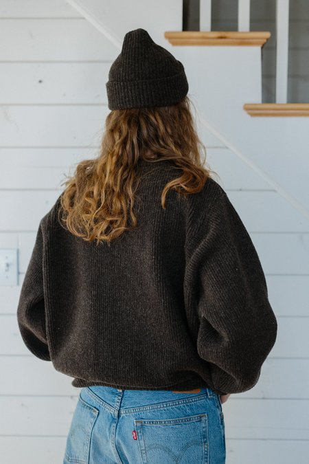 James Street Co Lowe Pullover
